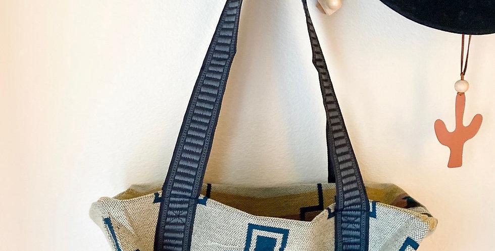 Weekender Bag //