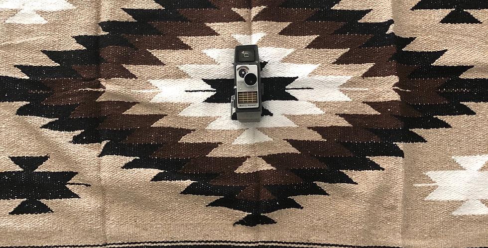 Sandstone // Tribal Heavyweight Blanket