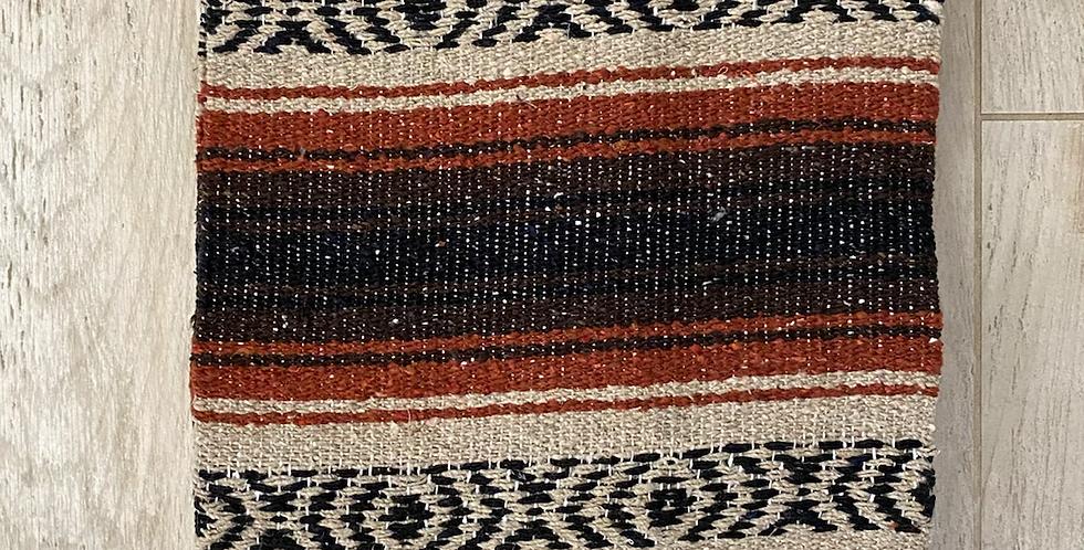 Burnt Rust // Heavyweight Blanket