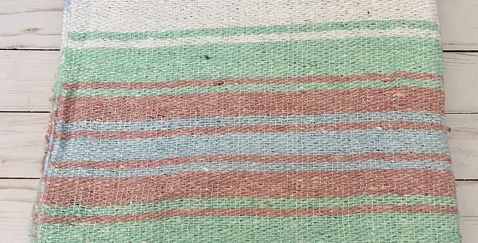 Beach Vibes // Falsa Blanket