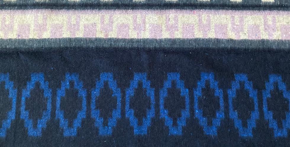 Camp Blanket // Blue