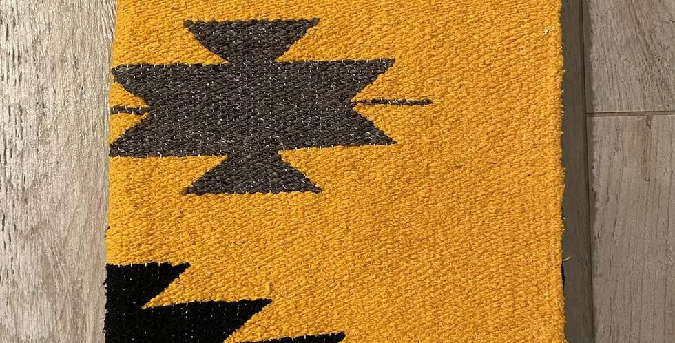 Sunny // Tribal Heavyweight Blanket
