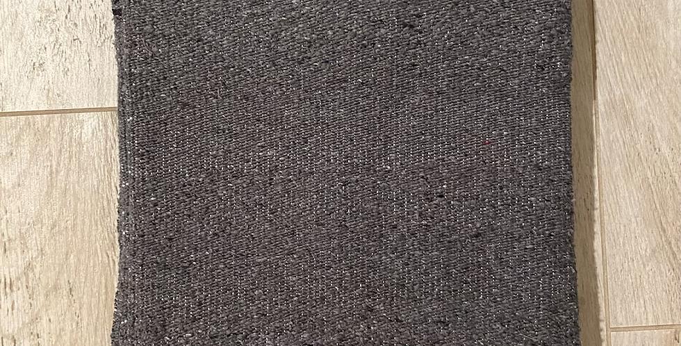 Gray Fish // Heavyweight Blanket