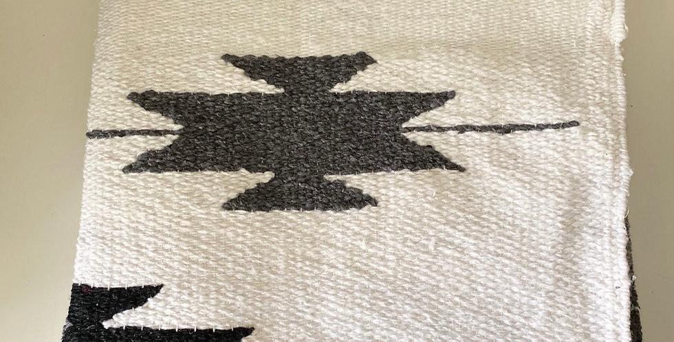 Thunder // Tribal Heavyweight Blanket
