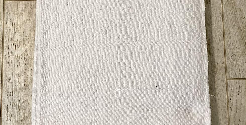 White Dove // Heavyweight Blanket