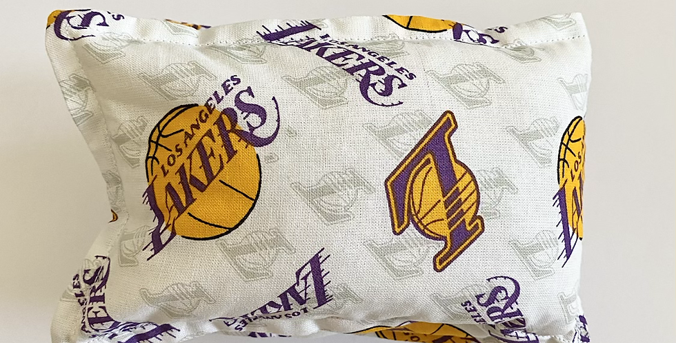 Neck Pack // Lakers