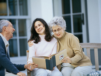 How to Encourage a Family Member Into Getting a Hearing Aid