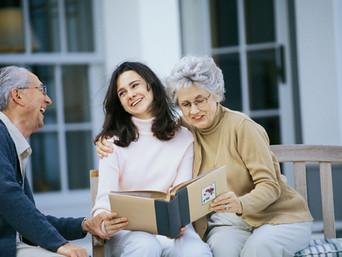 Communication Strategies for Dementia