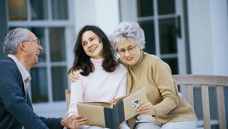 Como identificar depressão nos idosos