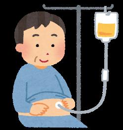胃瘻の指導・管理