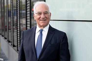Fritz Pörtig, MBA