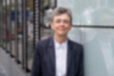 Dr. Verena Tanner, MBA