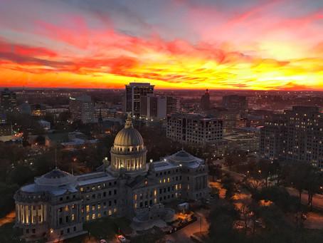 Legislature Postponing Work