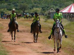 Endurance Gobabis March 2014