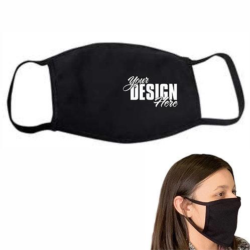 USA-Made Face Mask