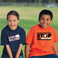 Anti-Bully T-shirts