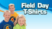 Field Day T-shirts