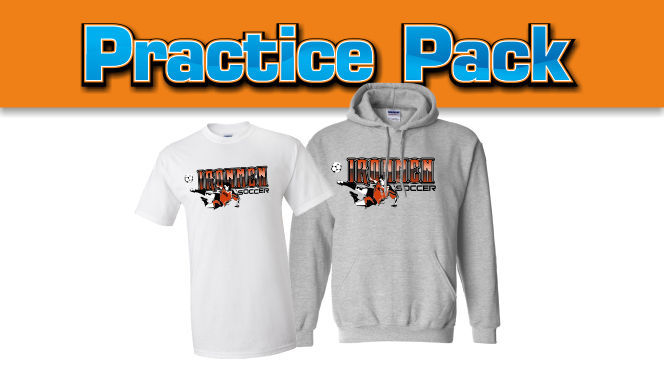 Team T-shirt and Hoodie Package