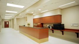 OR Nurse Station
