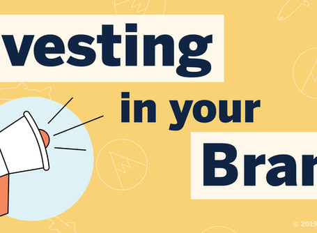 Invest In Your Branding!