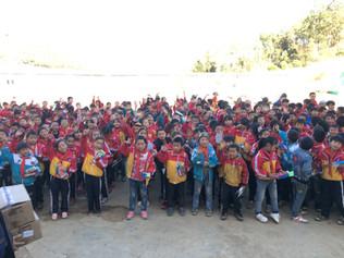 西华小学 Xihua Elementary