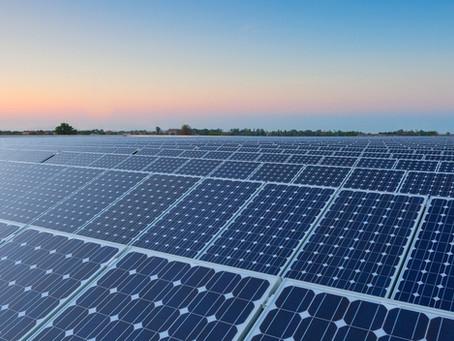 Solar PV Leads as Alternative to Grid-Power