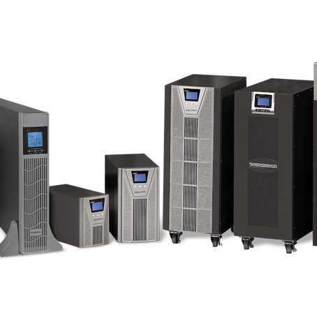 How to Choose a UPS System to Meet Your Power Requirements