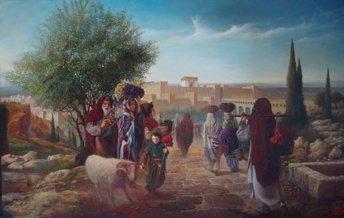 Shabbat - Ki Tavo - Aug 28 2021