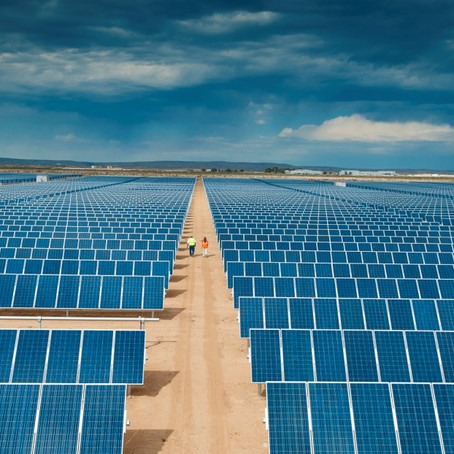 How to Choose a Solar PV System Operations & Management Provider