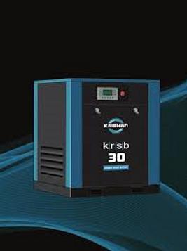 Kaishan KRSB- Belt Driven Air Compressors