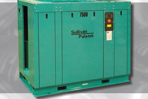 Sullivan Palatek UD-Series 40-60HP/ Rated166-280CFM