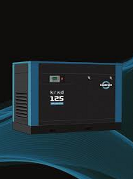 Kaishan KRSD-Direct Drive Air Compressors