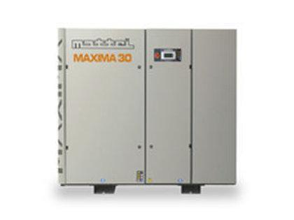 Maxima 55X 75HP Mattei Air Compressor Rated 425 CFM @ 115 PSIG
