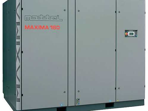 Maxima 160 X 200HP Mattei Air Compressor     Rated 1201 CFM @ 115 PSIG