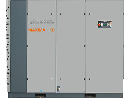 Maxima 110 X 150HP Mattei Air Compressor    Rated 847 CFM @ 115 PSIG