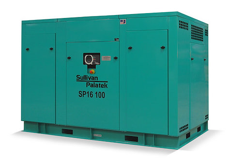 Sullivan Palatek SP16 Series 75-125HP / Rated 320-523CFM