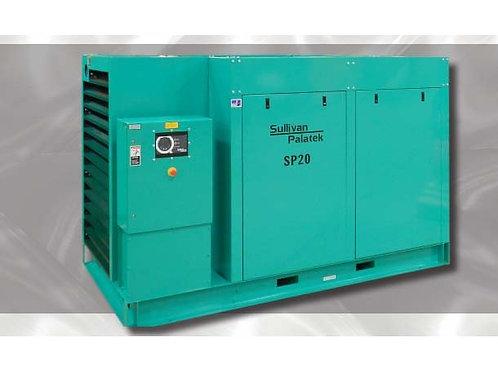 Sullivan Palatek SP20 Series 125-300HP / Rated 630 - 1,150 CFM