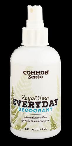Everyday Royal Fern Deodorant
