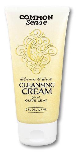 Olive & Oat Facial Cleanser 6 fl. oz