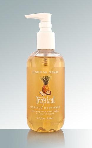 Tropical Castile Bodywash