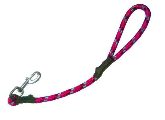 Maniqueta alpinista rosa