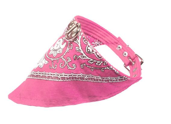 Paliacate mediano rosa