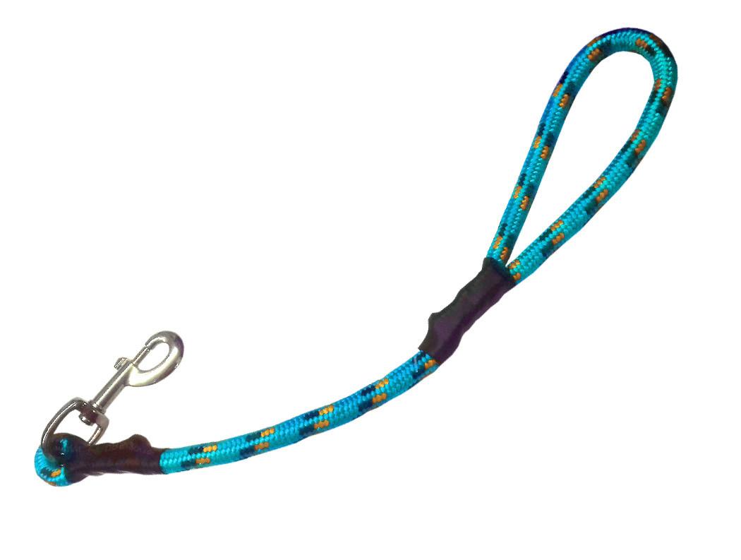 Maniqueta alpinista aqua
