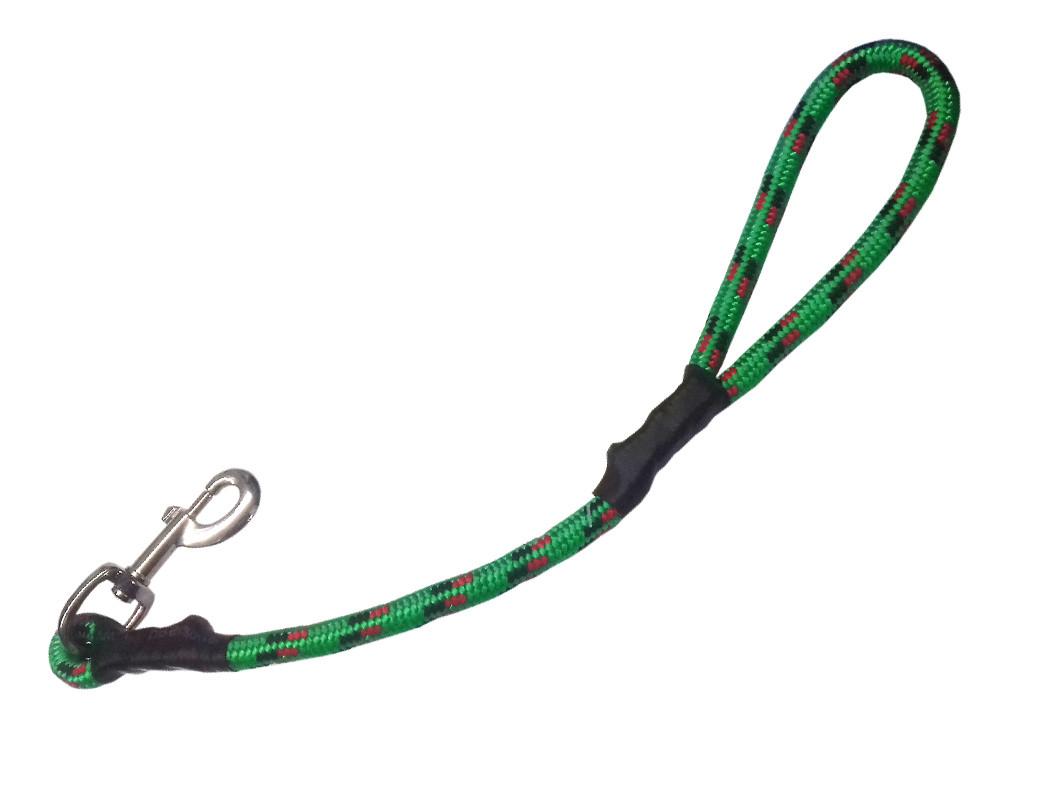 Maniqueta alpinista verde oscuro
