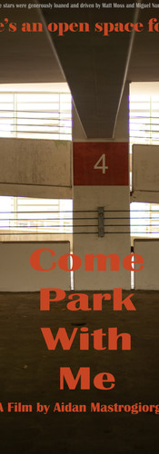 Come Park With Me
