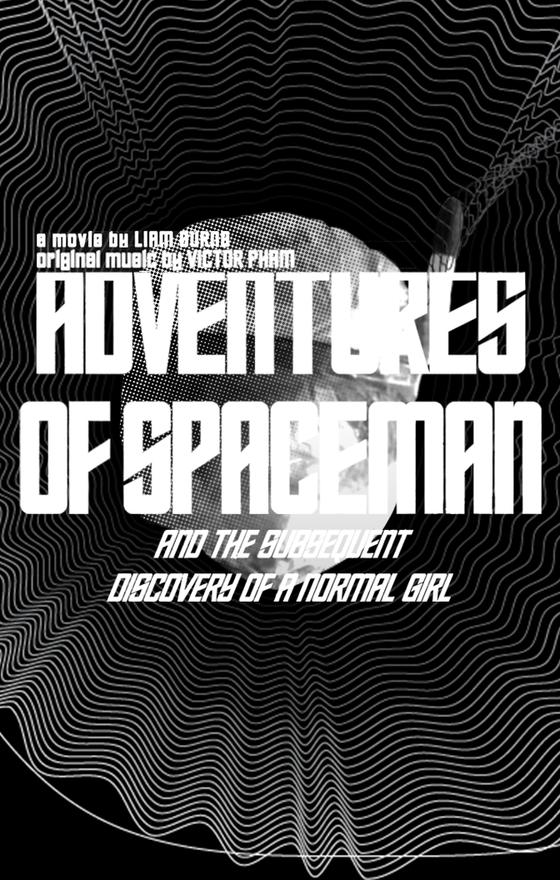 Adventures of Spaceman