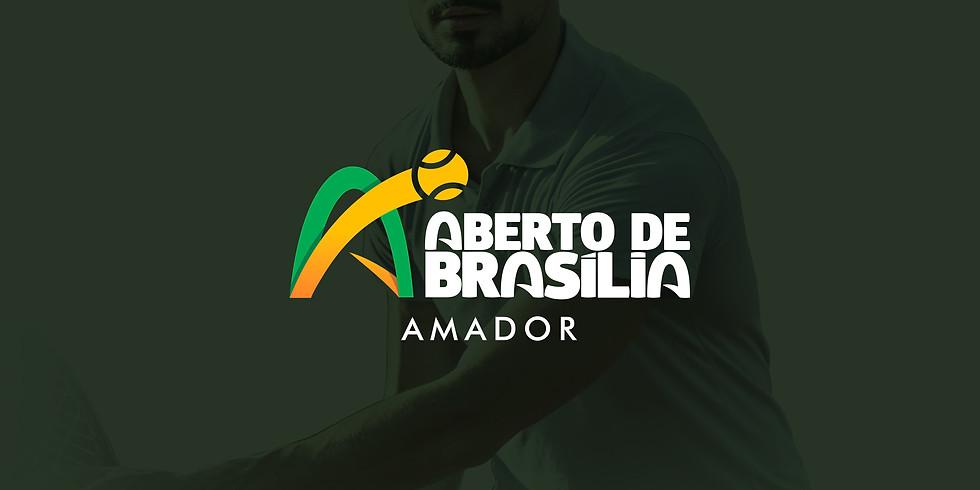 ABERTO DE BRASÍLIA AMADOR