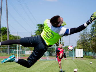 Great shoot from yesterday's training....