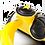 Thumbnail: AQUA / WET - Black & Yellow