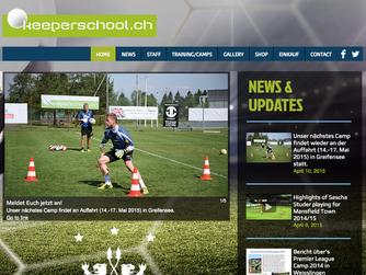 !! Neue Website !!